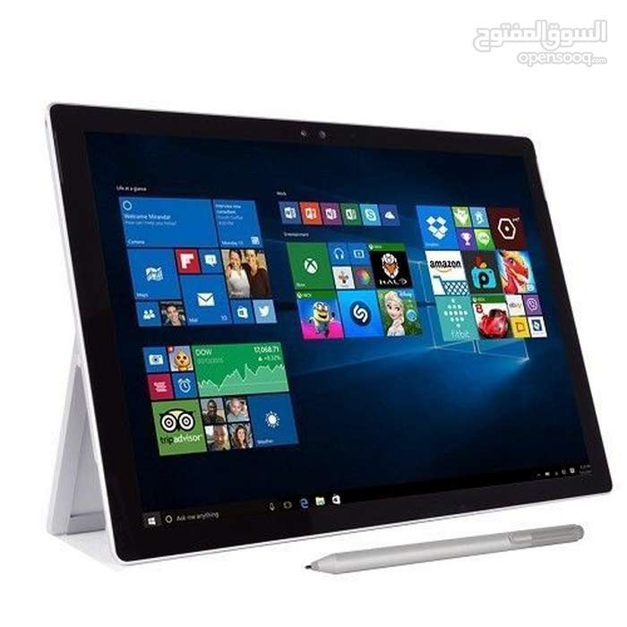 MICROSOFT SURFACE PRO 4 - 2.4GHZ 8GB 256GB TABLET