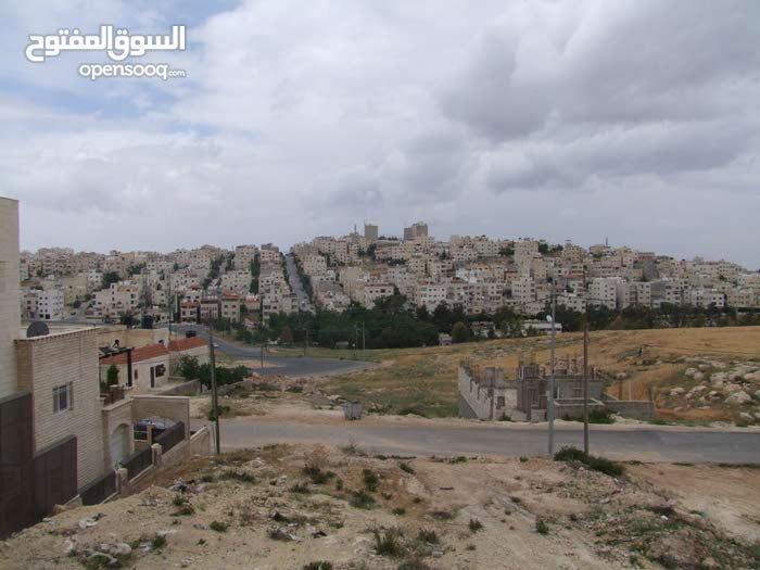 شقة سوبر ديلوكس في ابو نصير ((قرب متجر العضوية )) للبيع أقساط 3 سنوات