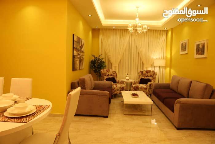 apartment for rent in Amman city Deir Ghbar