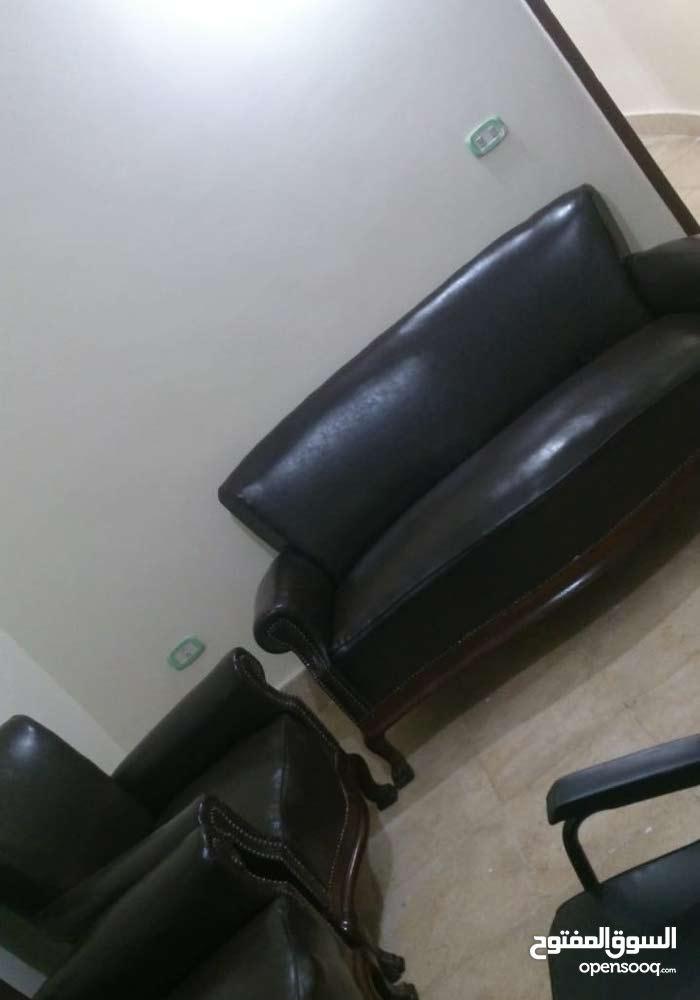 مكتب للايجار مفروش شمال الهرم من عزالديم عمر