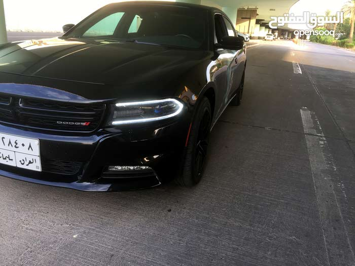 Available for sale! 1 - 9,999 km mileage Dodge Charger 2016
