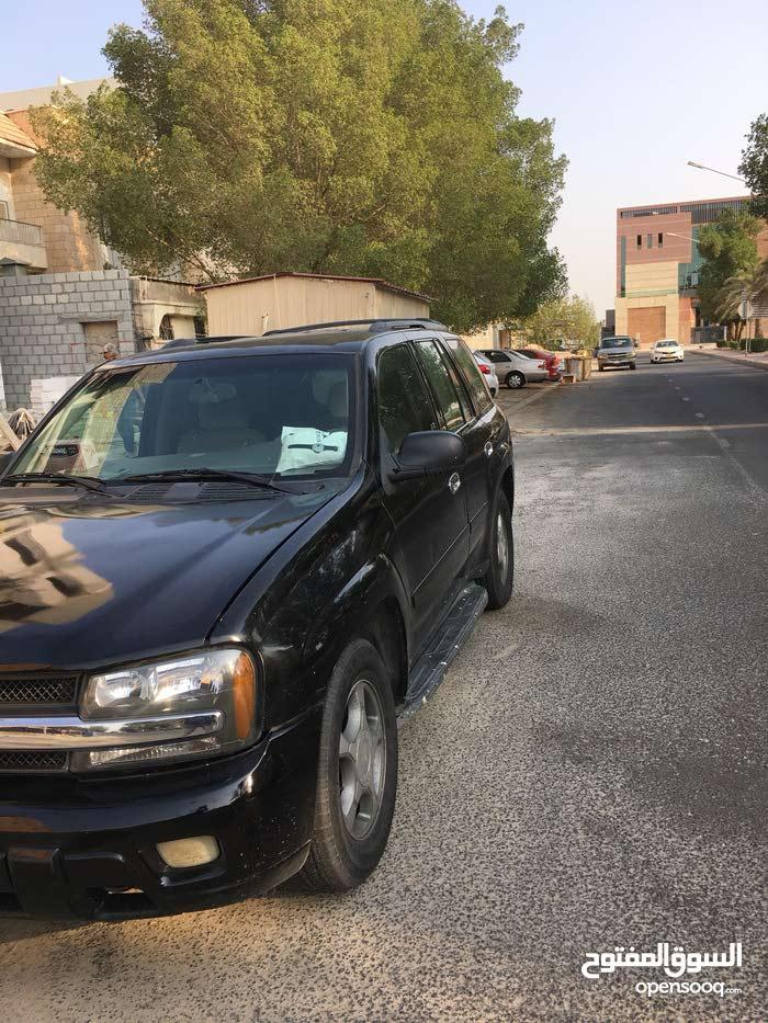 Chevrolet Blazer 2008 For sale - Black color