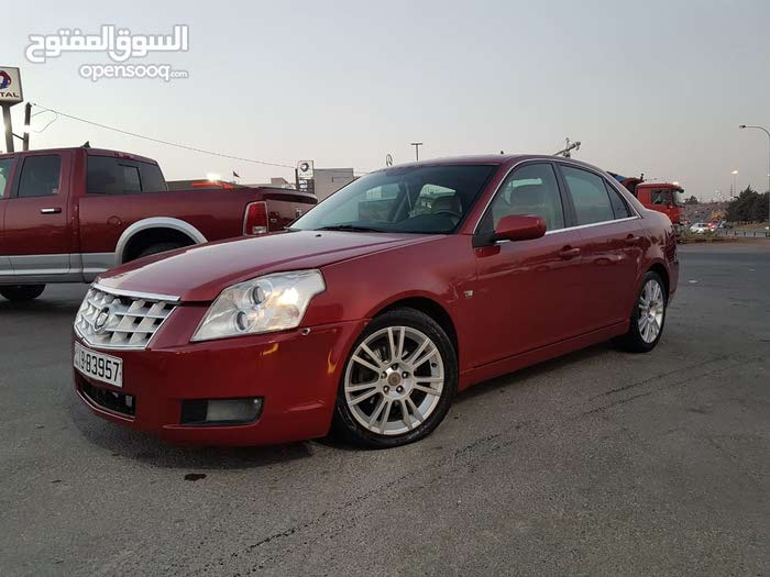 For sale Used Cadillac BLS