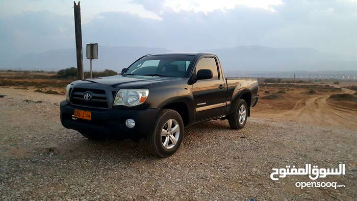 Automatic Toyota 2010 for sale - Used - Sur city