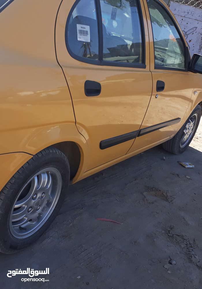 Rent a 2017 car - Baghdad