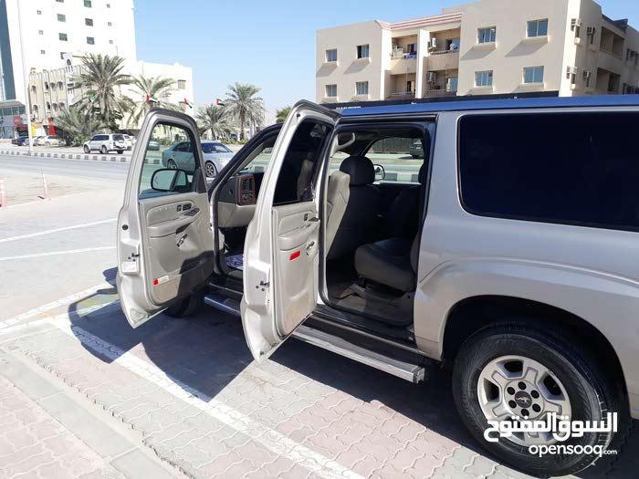 Cadillac Escalade Used in Dubai