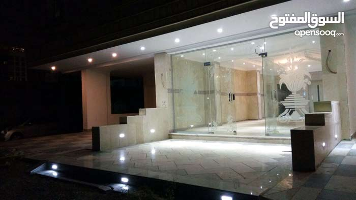Ar Ruwais apartment for rent with  rooms