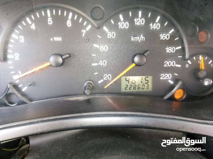 Ford Focus made in 2001 for sale