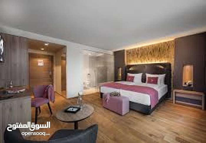 excellent finishing apartment for rent in Dammam city - Az Zuhur