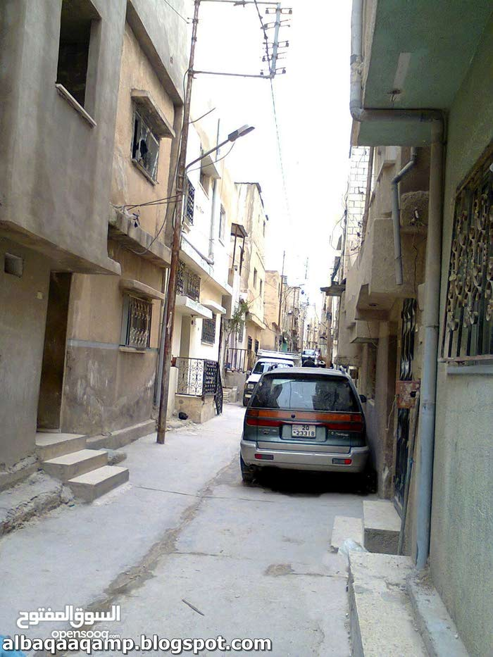 apartment for rent in Amman city Baqa'a Camp