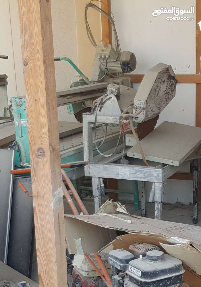 Marbel and block Cutter big size