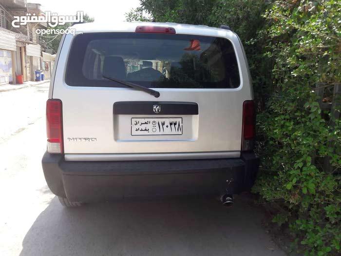 Dodge Other 2008 - Baghdad