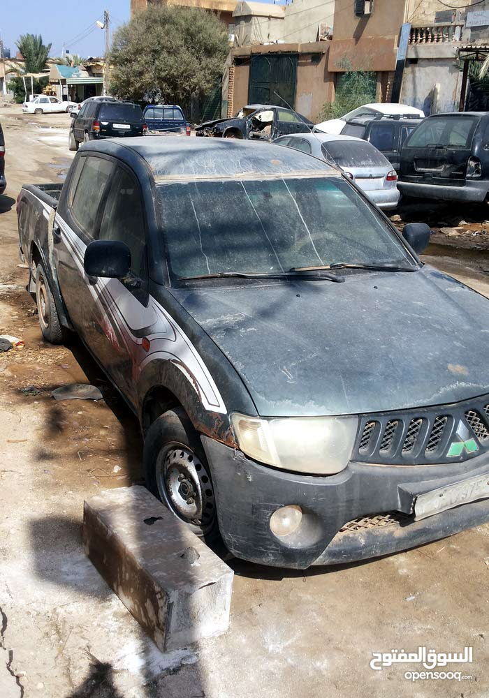 Mitsubishi Other 2009 For Sale
