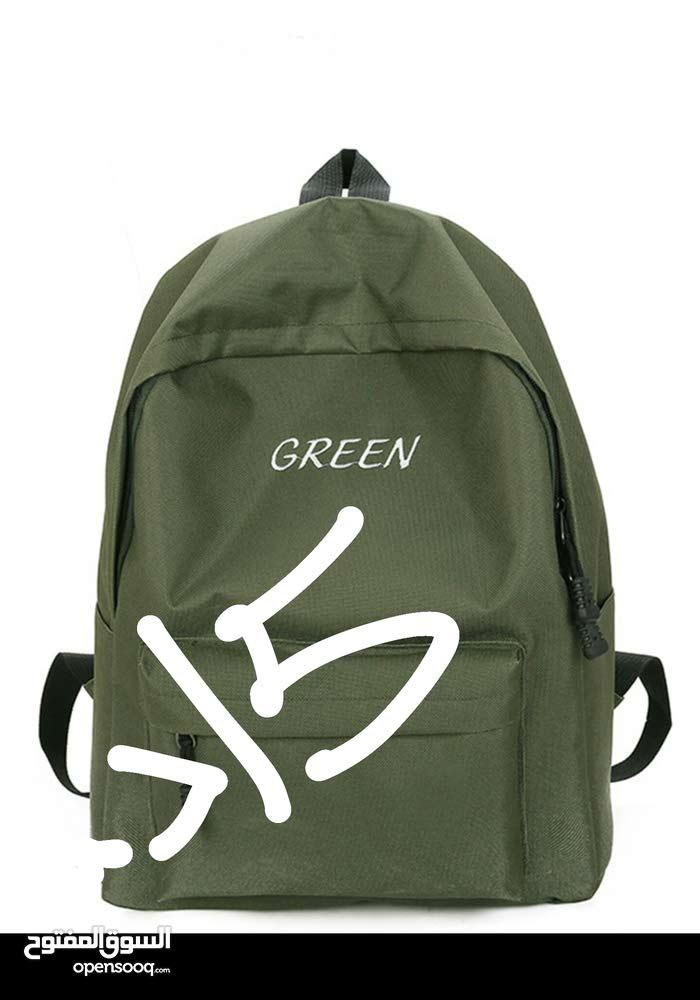 حقائب ظهرBackpack