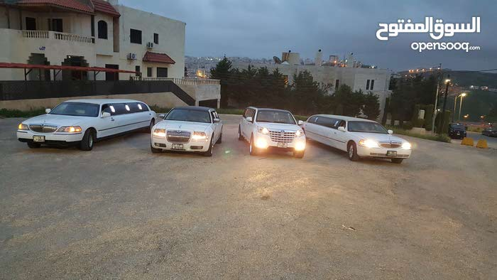 Other 2010 for rent in Amman