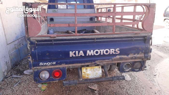 Kia Other 2012 For Sale