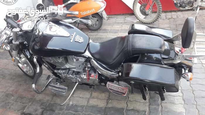 Used Honda Motorbike For Sale 106860060 Opensooq