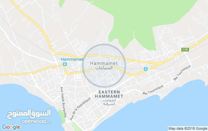 الحمامات حي الياسمين