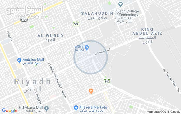 Apartment property for rent Al Riyadh - As Sulimaniyah directly from the owner