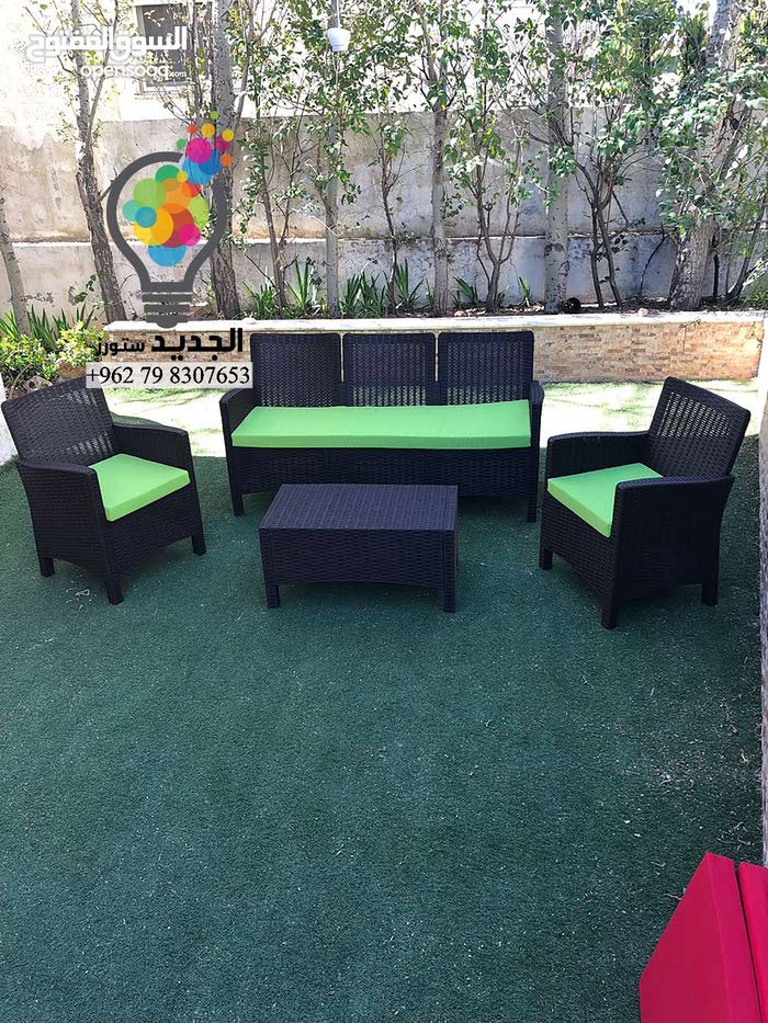 A New Outdoor and Gardens Furniture for sale