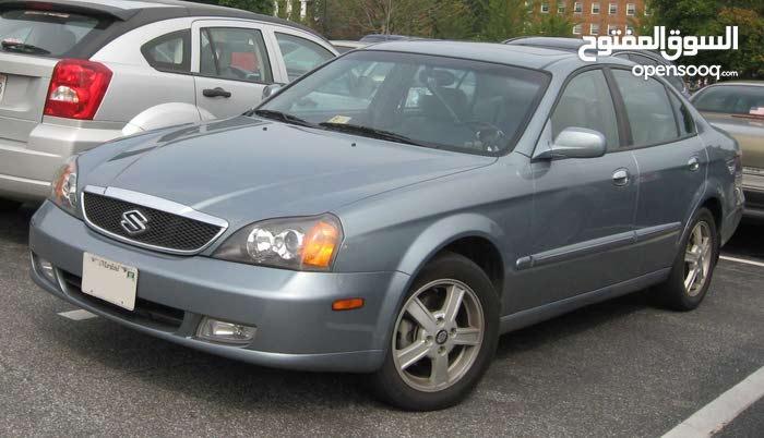 Chevrolet Epica 2006 Used 87210784 Opensooq