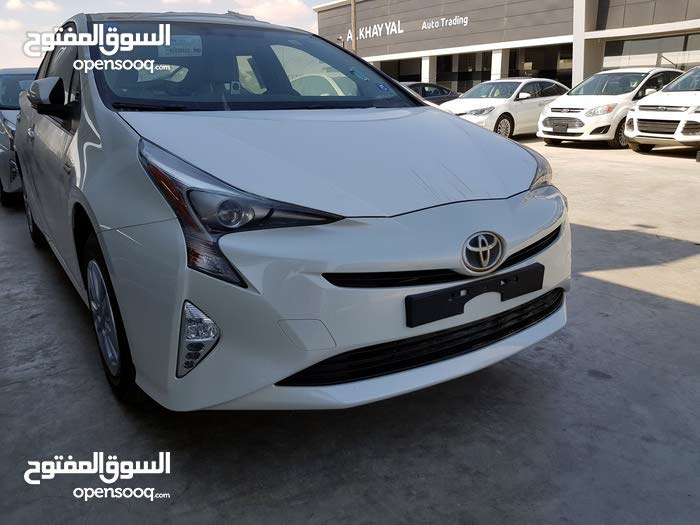 Prius 2017 - New Automatic transmission