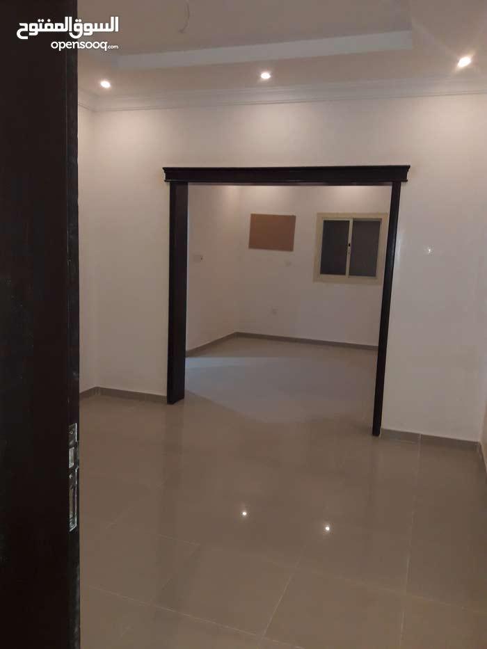 شقة 120م للبيع بجدة في مخطط رحاب النزهة