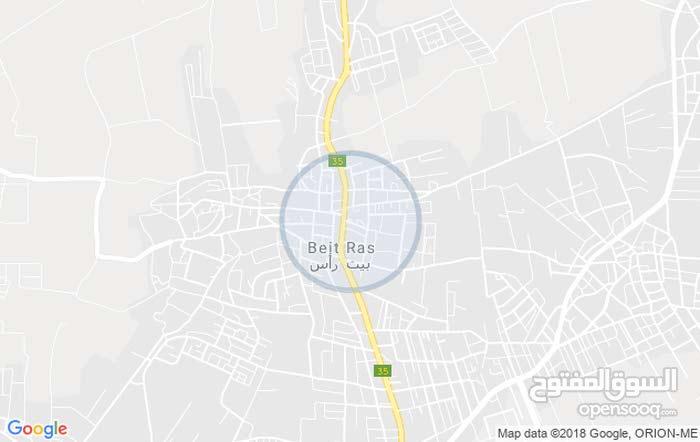Bait Ras neighborhood Irbid city -  sqm apartment for rent