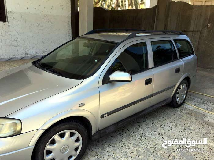 Used 1999 Opel Astra for sale at best price