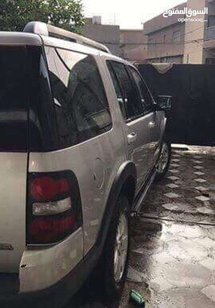 2007 Used Ford Explorer for sale
