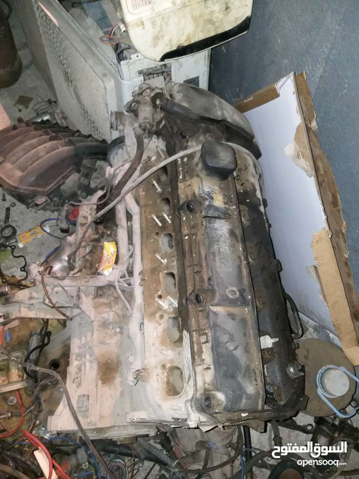 محرك 20 دبل فنس للبيع e46
