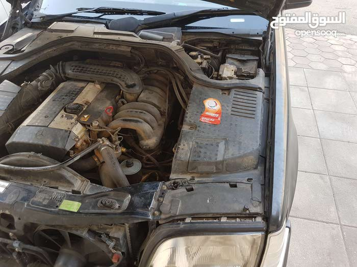 Used 1995 Mercedes Benz S 280 for sale at best price