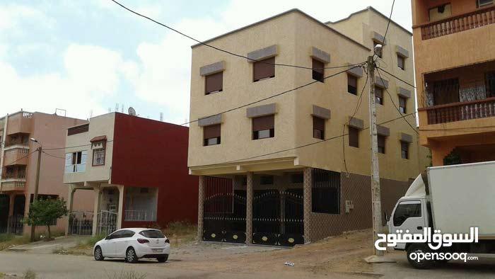 منزل جديد في فلاج عرباوة / القصر الكبير