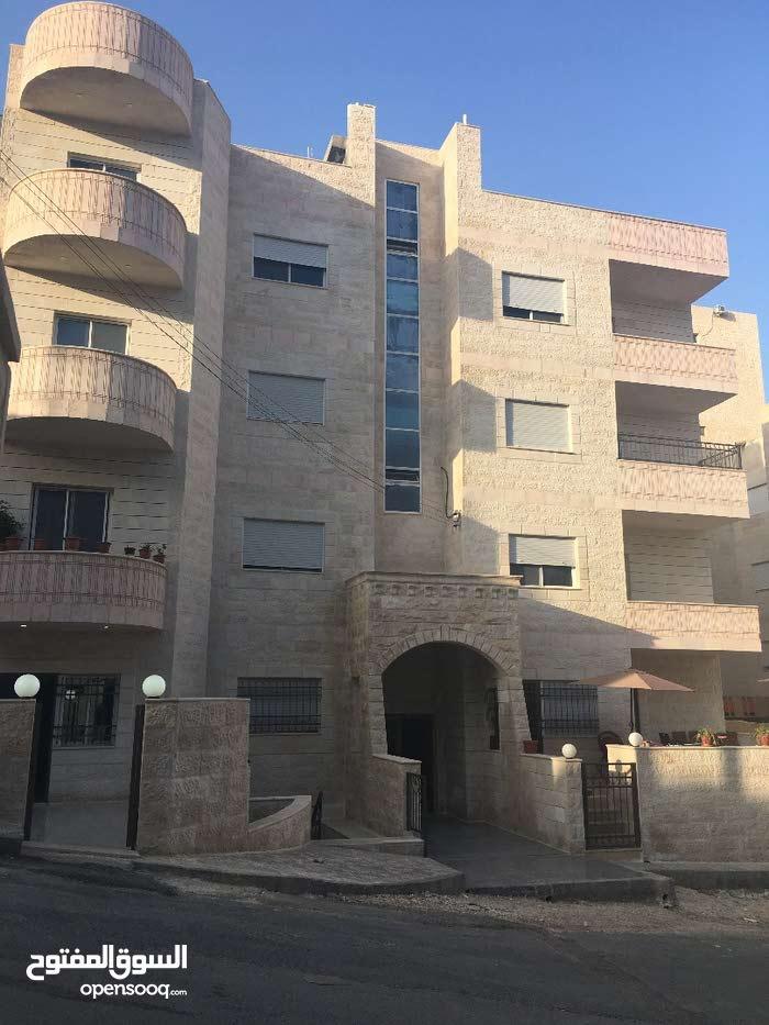 للبيع شقة ارضية مميزة في طبربور 150م