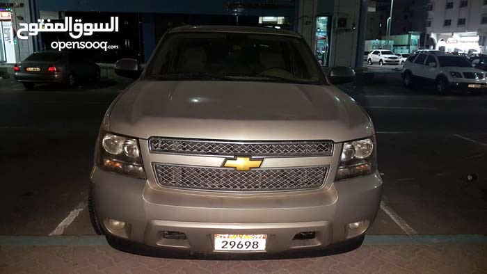 Chevrolet Avalanche made in 2009 for sale