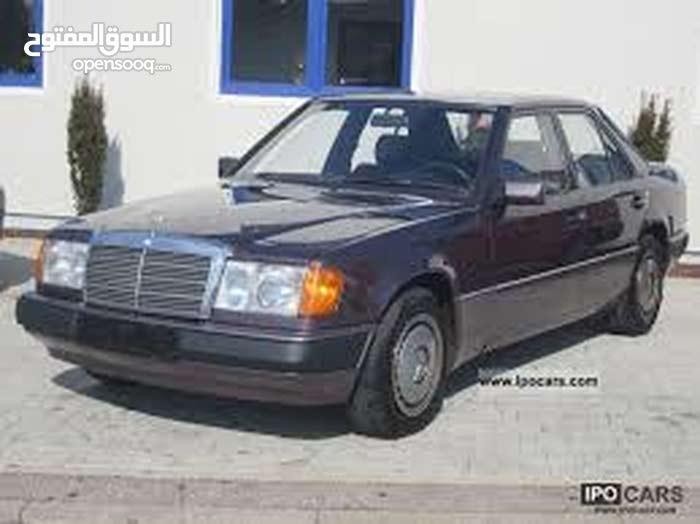 Mercedes Benz E 250 for sale in Zawiya
