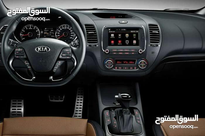 Good price Kia Cerato rental