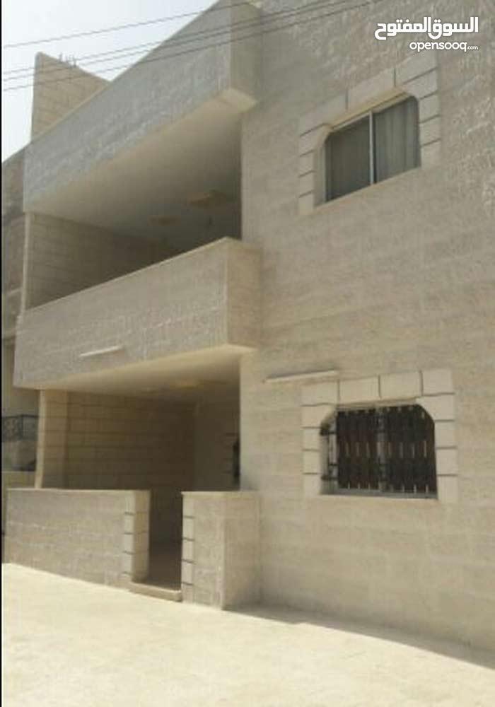 منزل ثلاث طوابق للبيع ياجوز حي الرشيد
