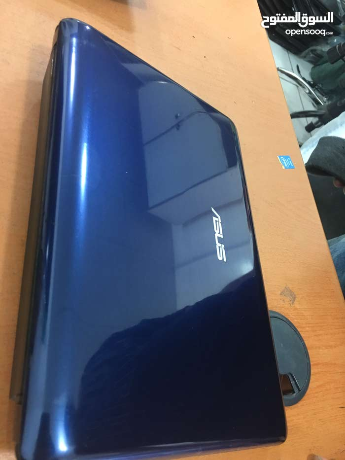 Your chance to own a Asus Laptop
