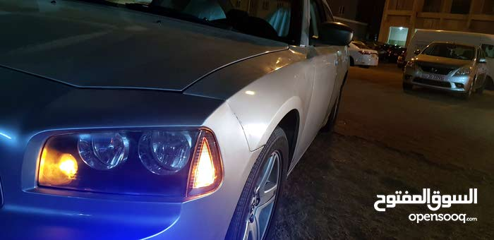 Automatic Dodge 2010 for sale - Used - Hawally city