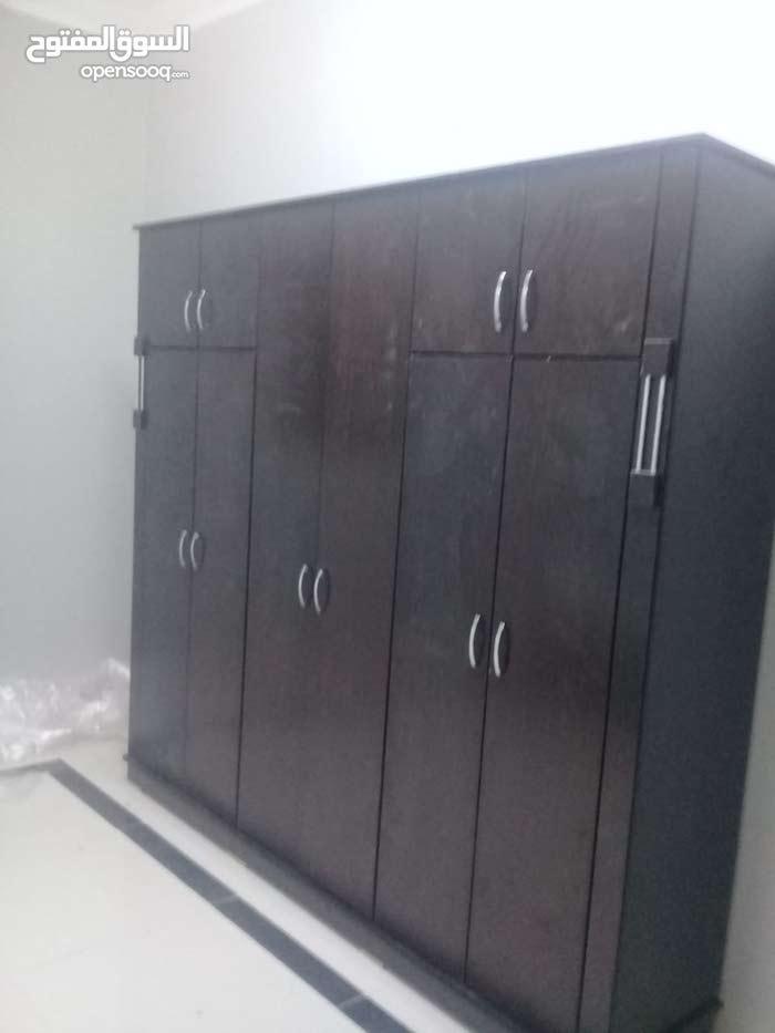 غرف نوم جديده مع التوصيل والتركيب داخل الرياض السعر 1300