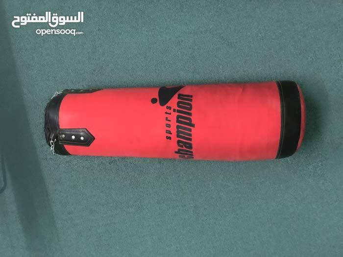 Original Champions Boxing Bag - كيس ملاكمة نوع شامبيون اصلي