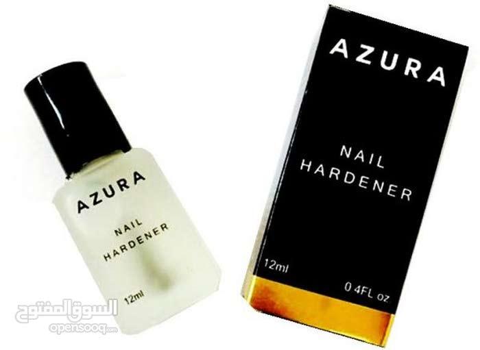 Azura Nail Hardner