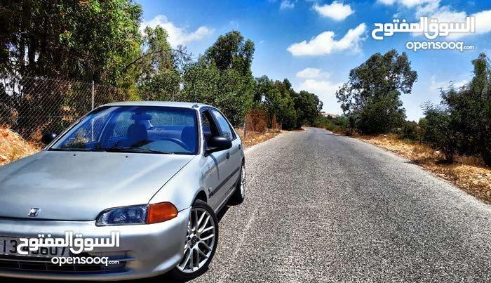 Used Honda 1994
