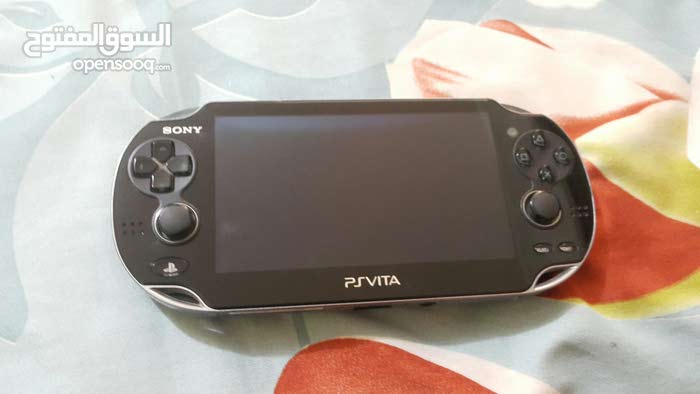 PSP - Vita Used for sale. Limited time offer