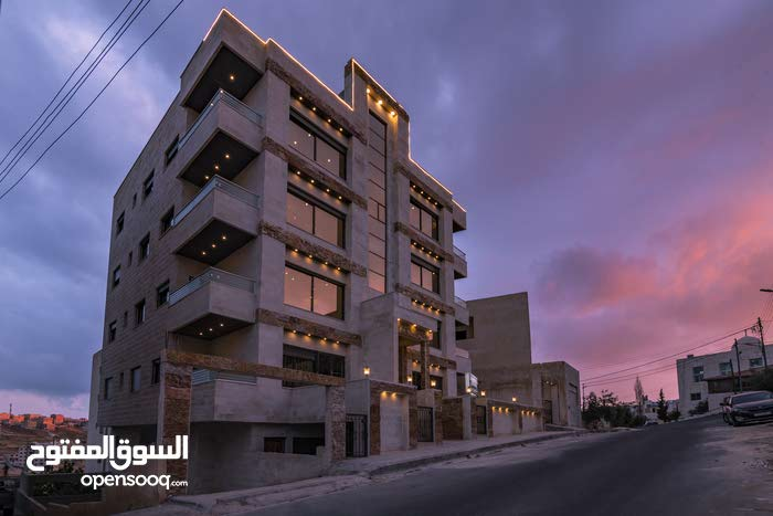 شقق للبيع في منطقة البيادر ابو السوس بجانب مسجد حسين خواجا