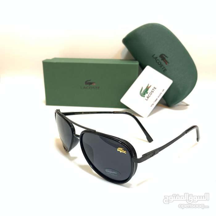 d6a5b152b نظارات شمسية رجاليه ماركة - (106200984) | Opensooq