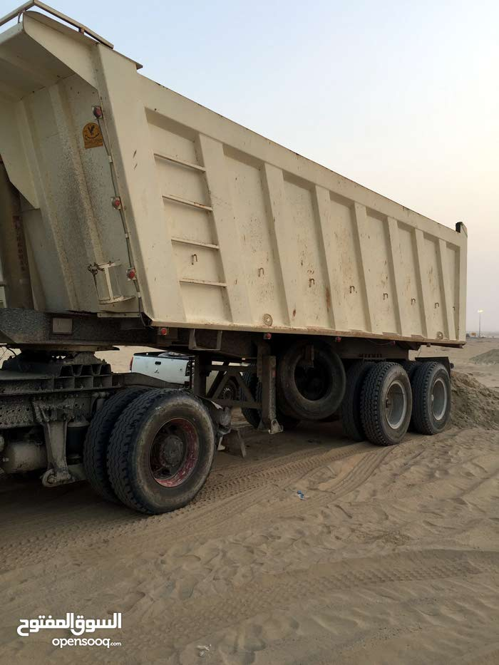 Used Trailers is available for sale directly