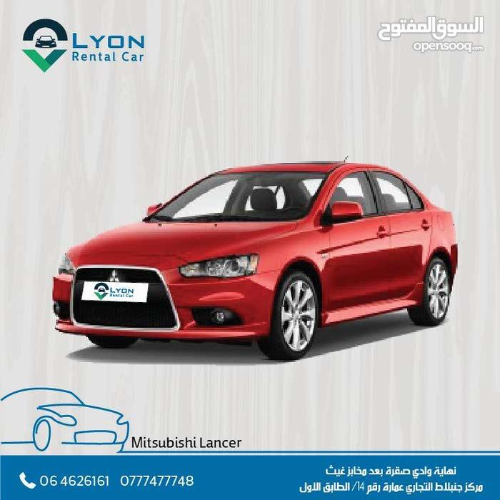 Amman - 2016 Hyundai for rent