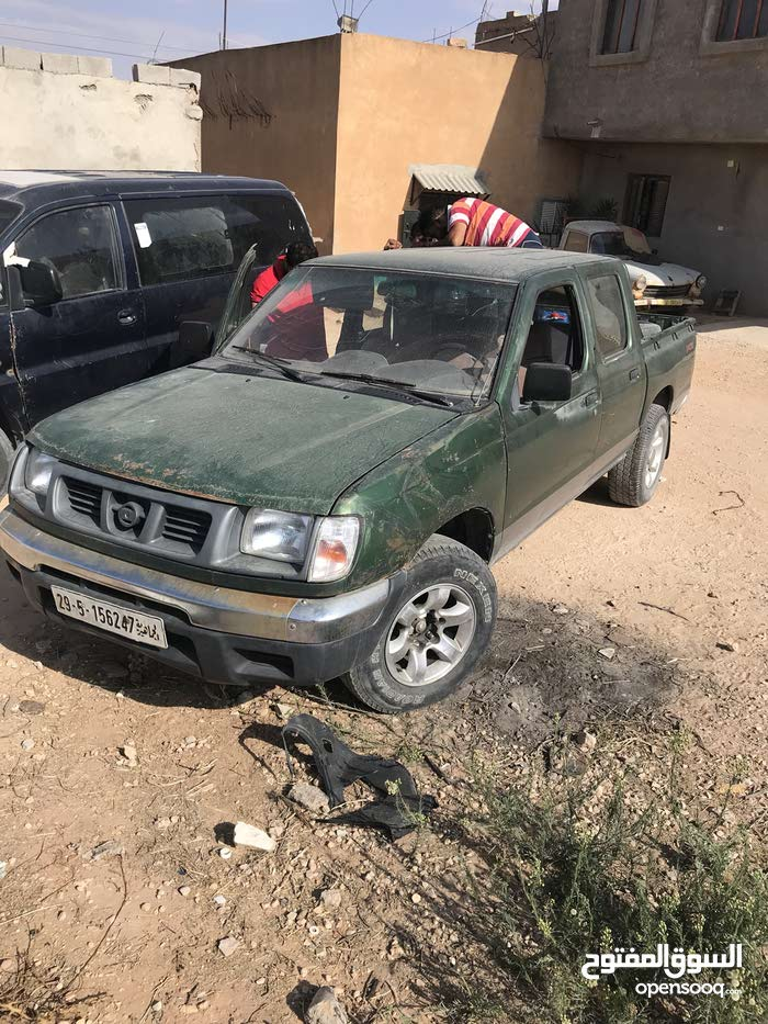 Used 2000 Nissan Other for sale at best price